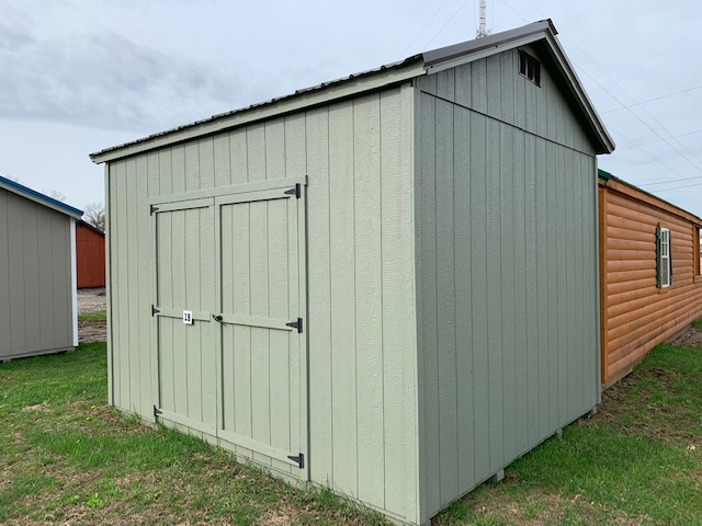 Clearance - Discounted and Pre Owned Sheds Barns Garages Cabins for