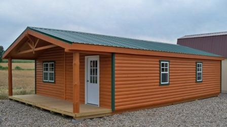 OUTDOORS UNLIMITED | CABINS & COTTAGES COLUMBUS OHIO | (614) 561-9931
