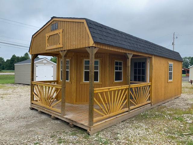 Clearance - Discounted and Pre Owned Sheds Barns Garages