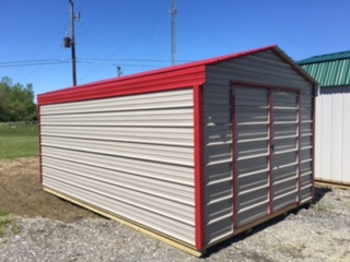 outdoors unlimitedgarden sheds and barnscolumbus ohio - Garden Sheds Ohio
