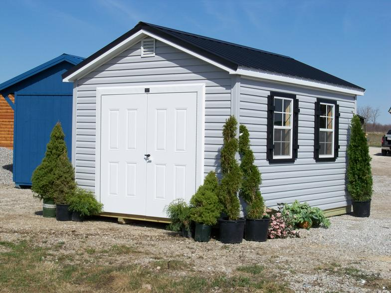 value garden shed