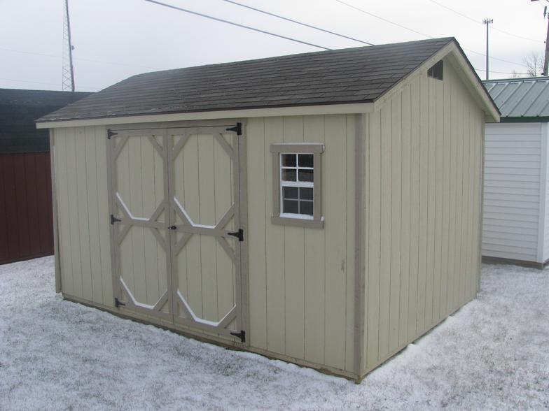 Garden Sheds Ohio columbus ohio storage sheds, barns, garages, log cabins, rent to