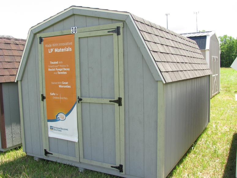 Columbus Ohio Storage Sheds Barns Garages Log Cabins To Own Or Purchase 614 359 6246